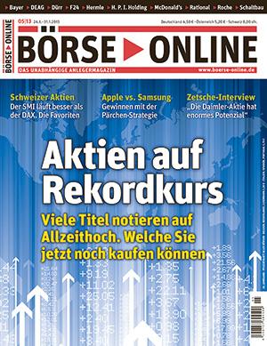Börsen Online